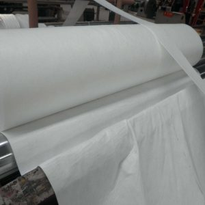 Needle Punched Geotextile