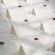 Melt-blown Fabric Stock
