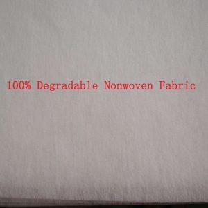 PLA Biodegradable Spunbond Nonwoven Fabric
