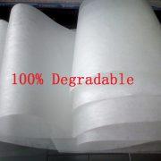 PLA Nonwoven Fabric | Polylactic Non-woven Fabric