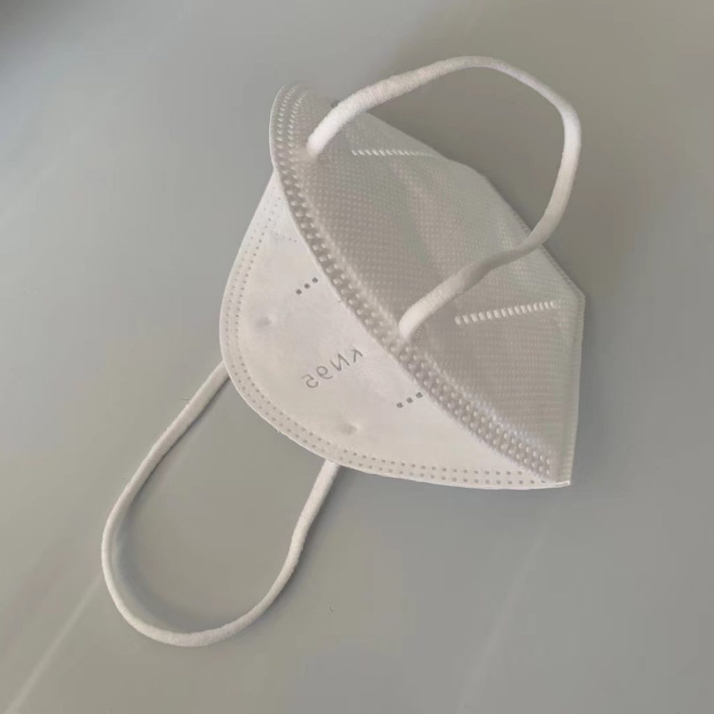 KN95 Reusable Breathing Face Mask 02