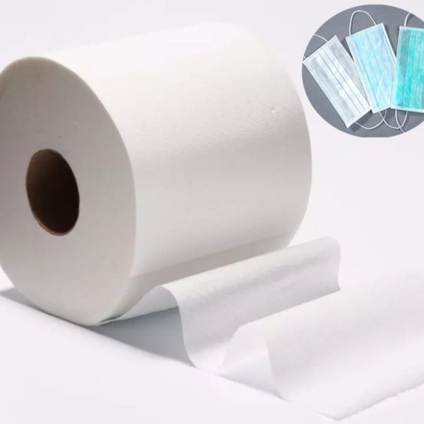 Melt-blown Nonwoven Fabric for Face Mask