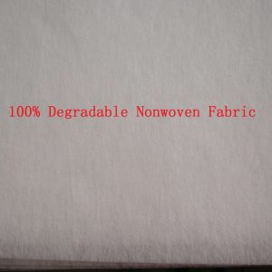 PLA Biodegradable Spunbond Nonwoven Fabric